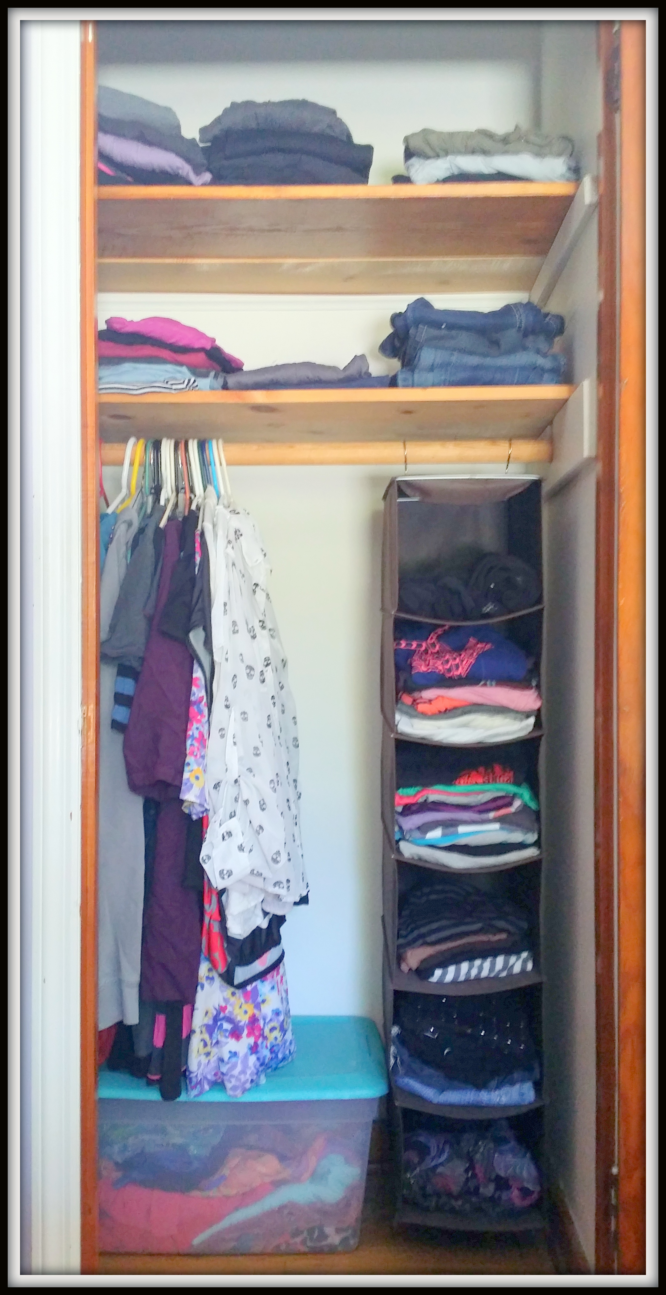 How To Clean Your Closet clean your closet to clear your mind – wizard of homes