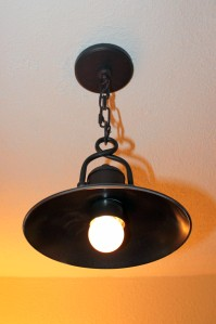 New Ceiling Lamp